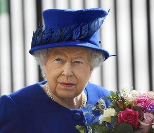 Елизавета II отказалась от пышного торжества в честь своего 91-летия