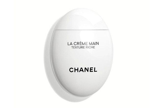 La Crème Main Texture Riche, Chanel