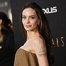 «У меня посттравматическое расстройство»: Анджелина Джоли объяснила, почему боится ходить народительские собрания вдетских школах
