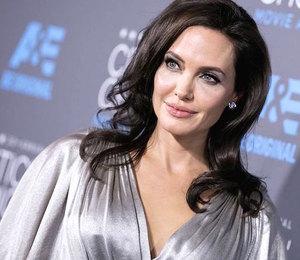 Опасные связи: как Анджелина Джоли помогала найти преступника?