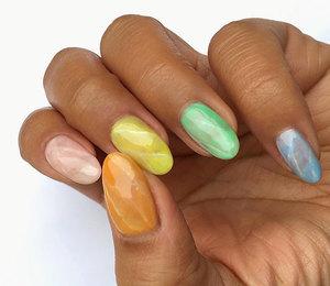 Чем покрыть ногти: новинки 2020 вмире неил-арта