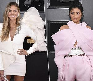 Grammy-2019: самые яркие образы звезд на ковровой дорожке