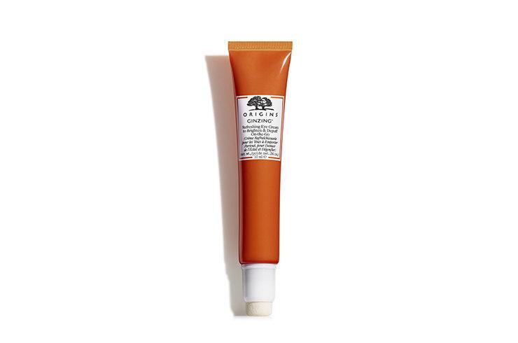 Освежающий крем дляглаз Ginzing Refreshing Eye Cream to Brighten And Depuff, Origins