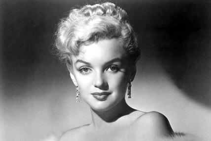 Главные секреты красоты истиля секс-символа ХХ века Мэрилин Монро