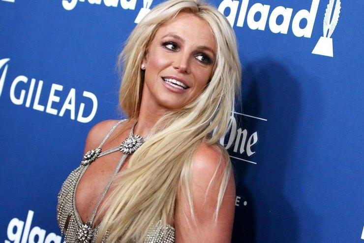 Бритни Спирс ответила экс-супругу: «Не мои проблемы, что утебя столько детей»