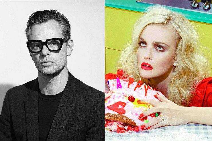 «Белла Хадид иКейт Мосс пришли наподиум после пластических хирургов»: фотограф Майлз Олдридж раскрывает секреты модной индустрии
