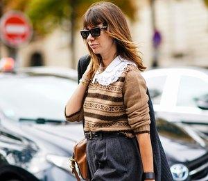 Да здравствует уют! 10 теплых и модных скандинавских свитеров от 1000 рублей