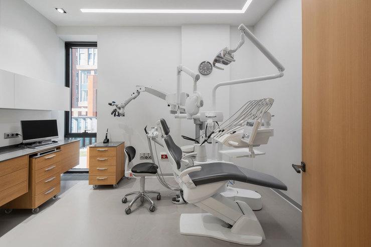 В Хамовниках открылась стоматология будущего