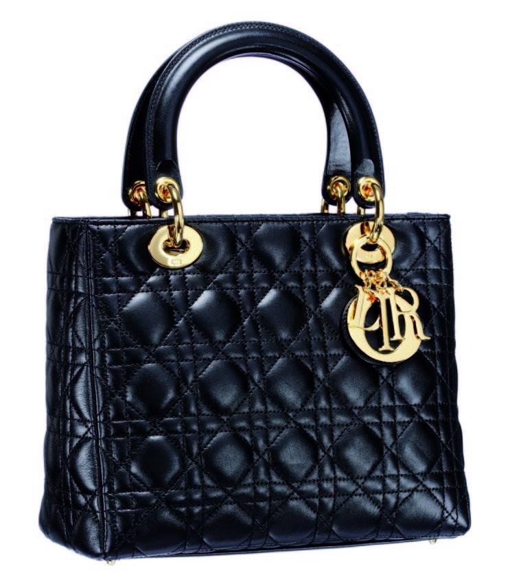 Lady Dior 1995г