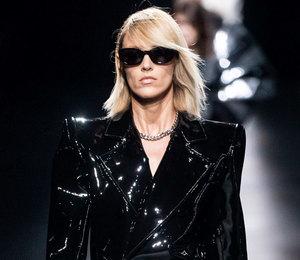 7 недорогих альтернатив платья-смокинга Saint Laurent