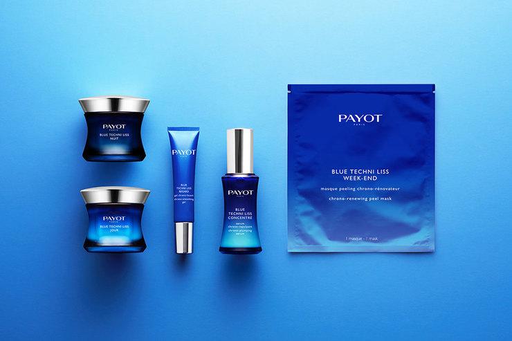 В синхронном ритме: Payot представил новую линейку антиэйдж-средств
