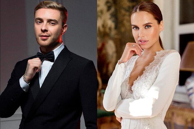 Егор Крид и Дарья Клюкина сейчас