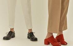 Самый выгодный шопинг обуви на весну с NO ONE