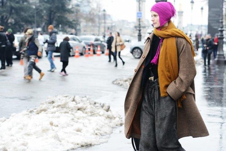 Балаклава - остромодное  спасение отрусских морозов