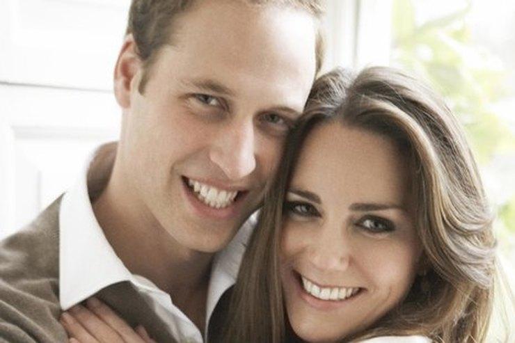 Принц Уильям сделал предложение Кейт Миддлтон удома родителей экс-подружки