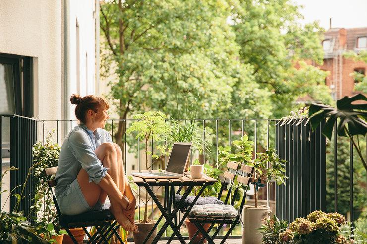 Как летом неставить цели напаузу, а совмещать их сполноценным отдыхом?