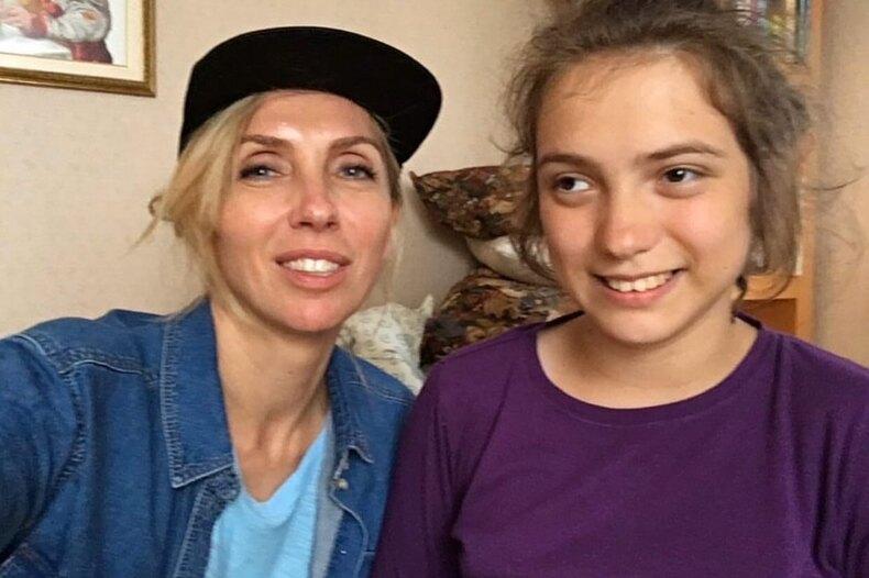 Елена Ксенофонтова иеще 5 звезд, которые растят особенных детей