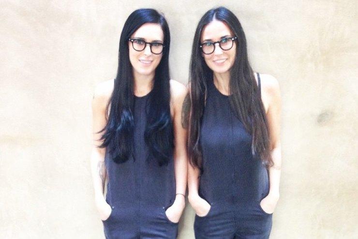 6 невероятно молодых мам, которые выглядят как сестры собственных дочерей