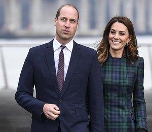 Кейт Миддлтон отказалась от выполнения королевских обязанностей