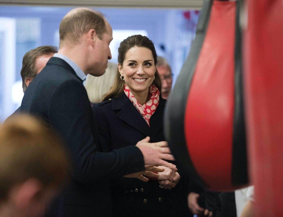 Королевская семья внесет вклад вразвитие туристического сектора Австралии