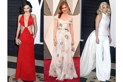 Зачем они это надели? 10 главных модных провалов завсю историю «Оскара»