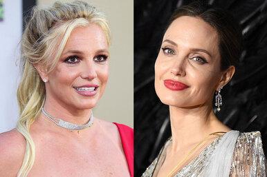 Анджелина Джоли иеще 5 голливудских звезд, которые страдают отсерьезных психических расстройств
