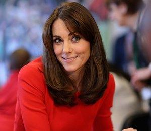 СМИ: Платья Кейт Миддлтон обходятся Королевскому дворцу в сотни тысяч долларов