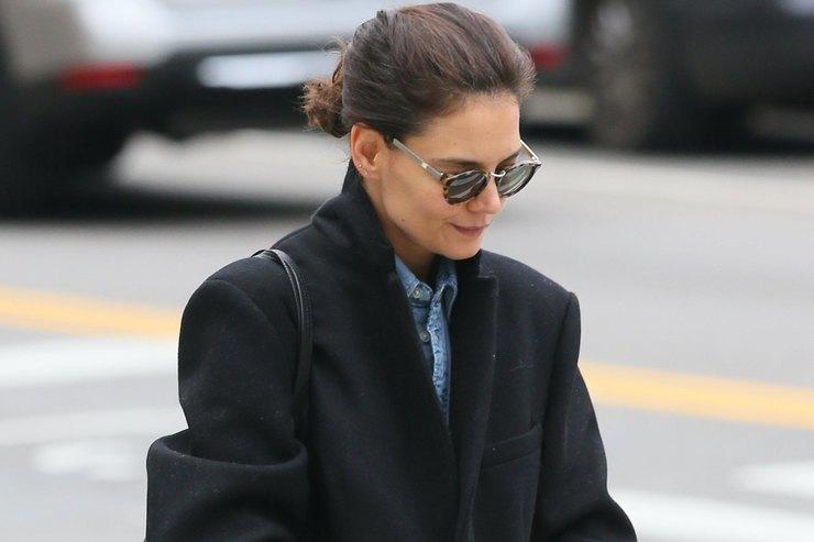 Как сделать базовое пальто остромодным? 5 подсказок отголливудских актрис