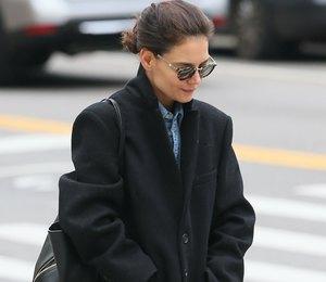 Как сделать базовое пальто остромодным? 5 подсказок от голливудских актрис