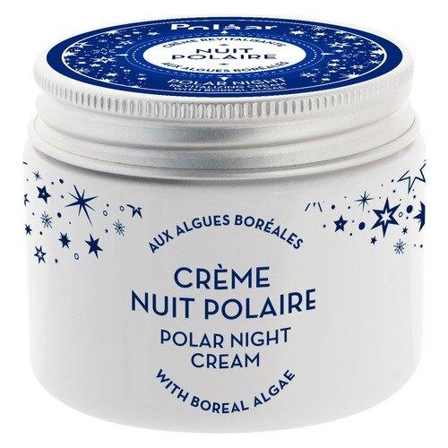 Ночной крем вдорожном формате Polar Night, Polaar, 1760 руб.