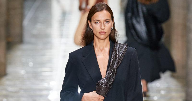 Неделя моды вМилане: отказ отформальностей напоказе Bottega Veneta