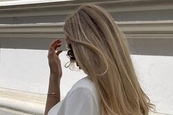 Прямая дорога кгладким волосам: что нужно знать окератиновом выпрямлении
