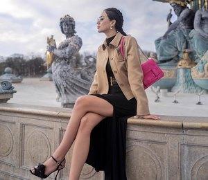 Модное лекарство отбури иветра: варианты летних пальто наслучай похолодания
