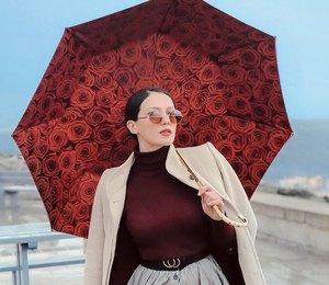Проблема решена: где купить зонт, за который не будет стыдно