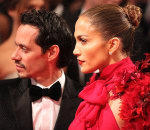 Тянет в прошлое: Дженнифер Лопес была замечена с бывшим мужем