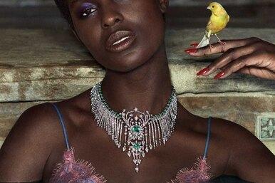 Украшения изсказки: Gucci представили ювелирную коллекцию, красота которой завораживает