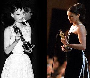 От Мэрилин Монро до Анджелины Джоли: 10 самых красивых платьев звезд за всю историю «Оскара»