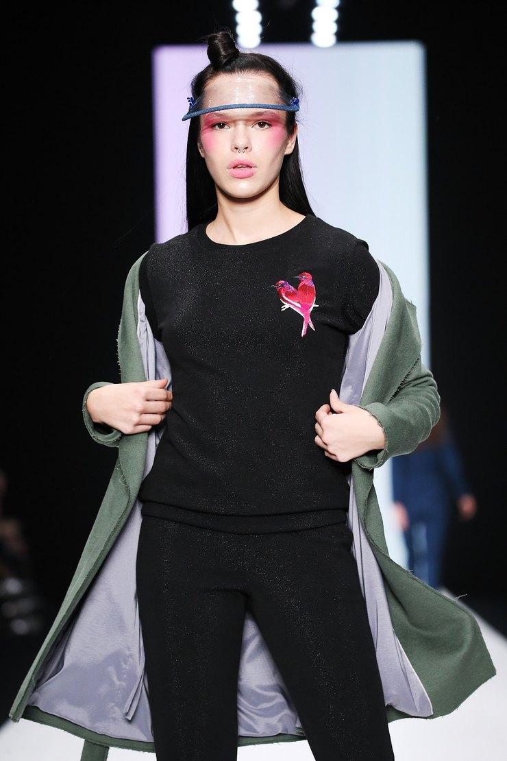 278b945f708 Четыре новых бренда на Mercedes-Benz Fashion week от FashionTime ...