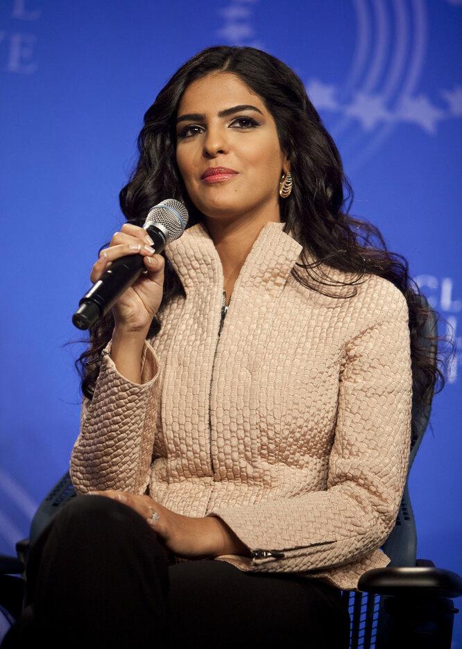 Амира аль Тавил