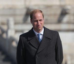 Накуролесил: В Сеть попало новое компрометирующее видео с принцем Уильямом