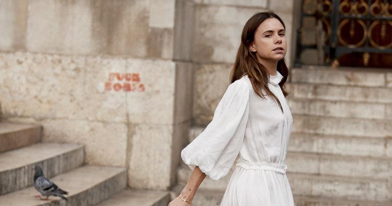 12 платьев-рубашек, которые подойдут дляофиса ивыручат насвидании