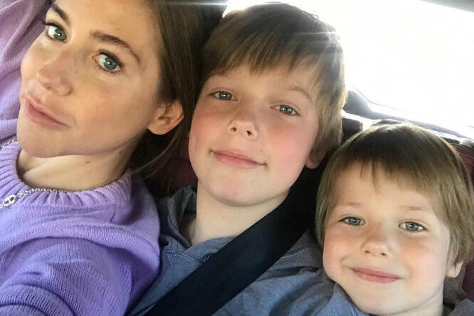 Дети Андрея Аршавина гордятся своим отцом, который их бросил