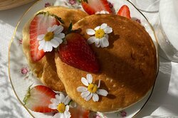Десерты безмуки: как приготовить полезные сладости, которые нескажутся нафигуре