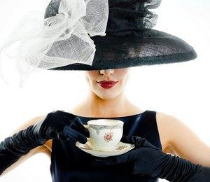Пуэр, каркаде имолочный улун: модное чаепитие намировых подиумах