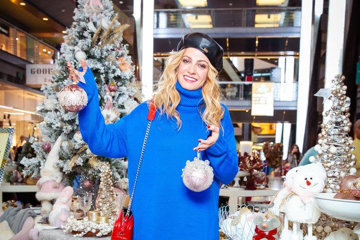 Как прошел Christmas Beauty Bazaar