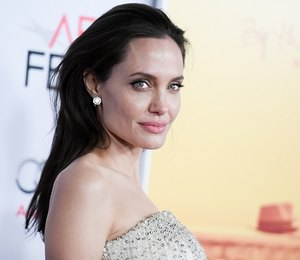 Анджелина Джоли откровенно рассказала, какой будет ее жизнь через 10 лет