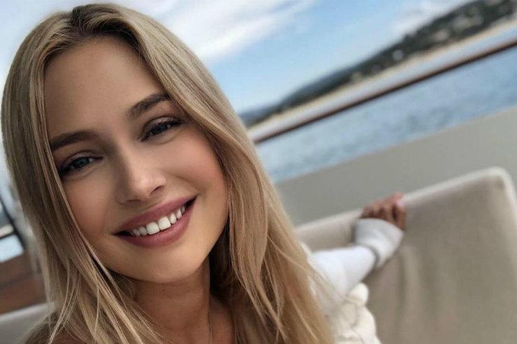 Наталья Рудова призналась, что непоказывает вInstagram реальную себя