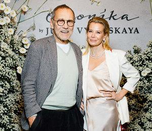 Юлия Высоцкая дляGrazia: «Если стиль мужчины вас раздражает, то, может быть, дело нев стиле?»
