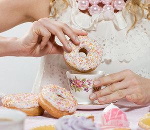 Как непереедать ичто такое расстройство пищевого поведения