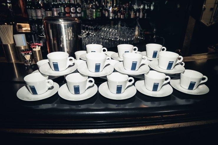 Кофейная симфония: Lavazza перезапускает классический Qualita Oro вРоссии